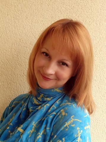 Баринова Наталья Михайловна