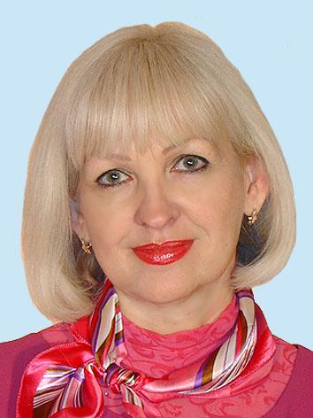 Светлана Ивановна Семенака