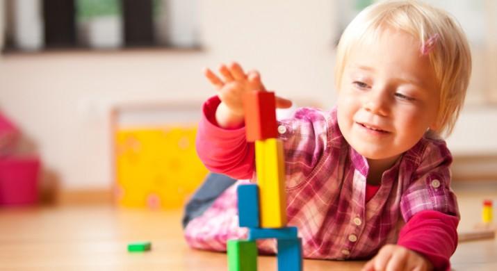 «Предметная среда ДОО в условиях реализации ФГОС ДО. Игровой набор современного ребёнка»