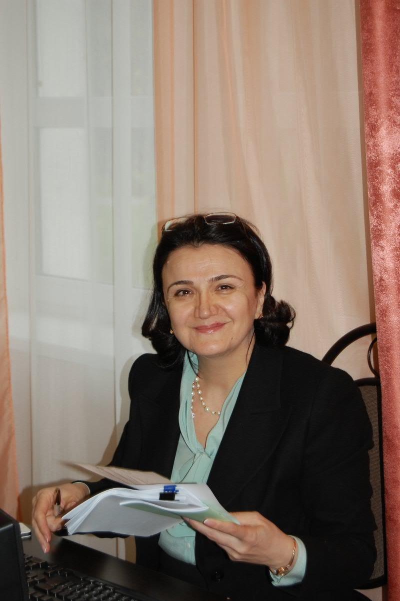 Айшат Шихахмедовна Шахманова