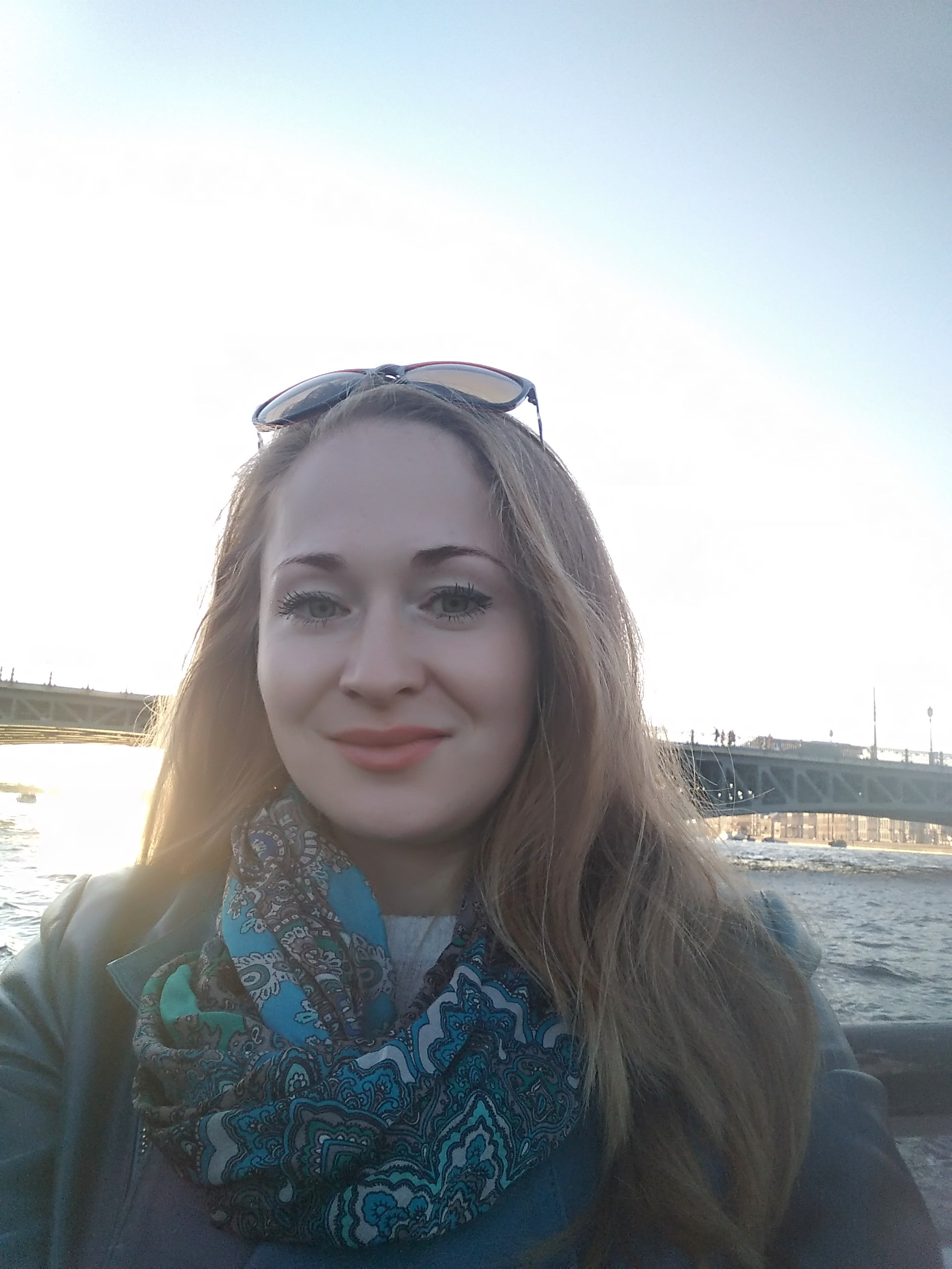 Анастасия Александровна Невзорова