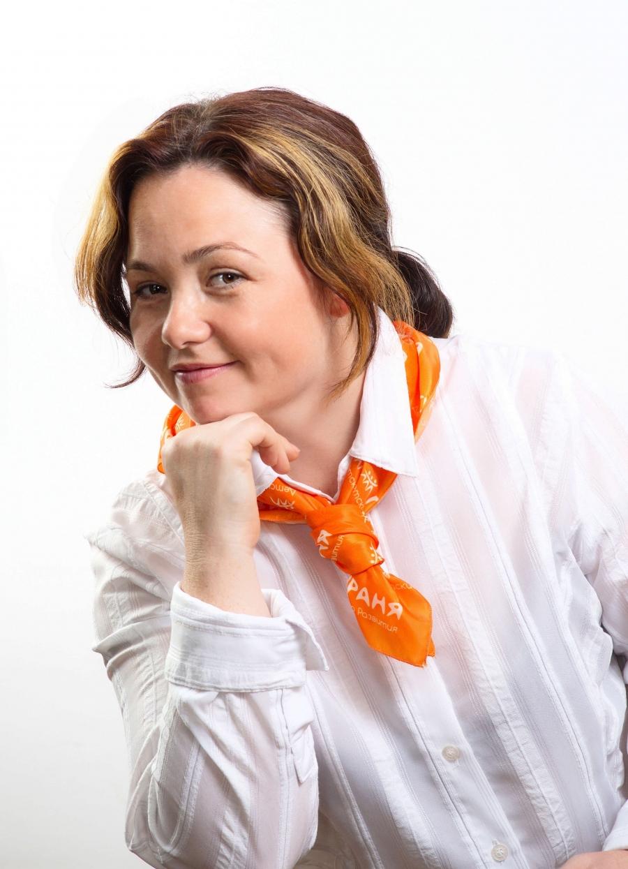 Анна Гурарий