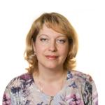 Елена Викторовна Стародубцева