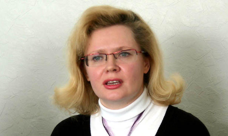 Е.Ушакова